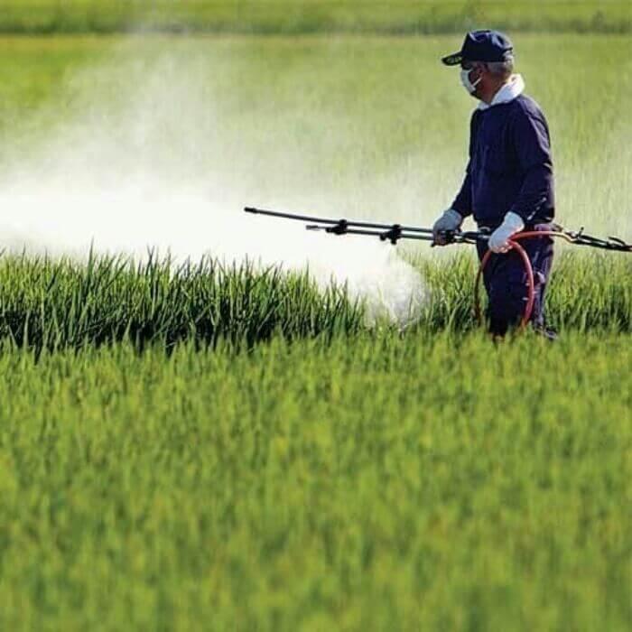 کود کشاورزی ،سموم و آفات