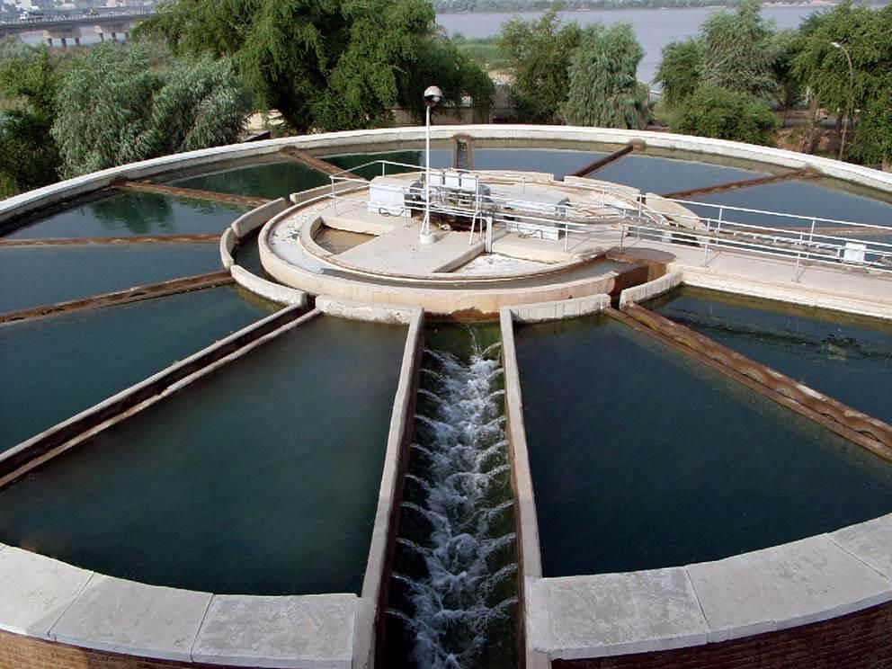 صنایع تصفیه آب